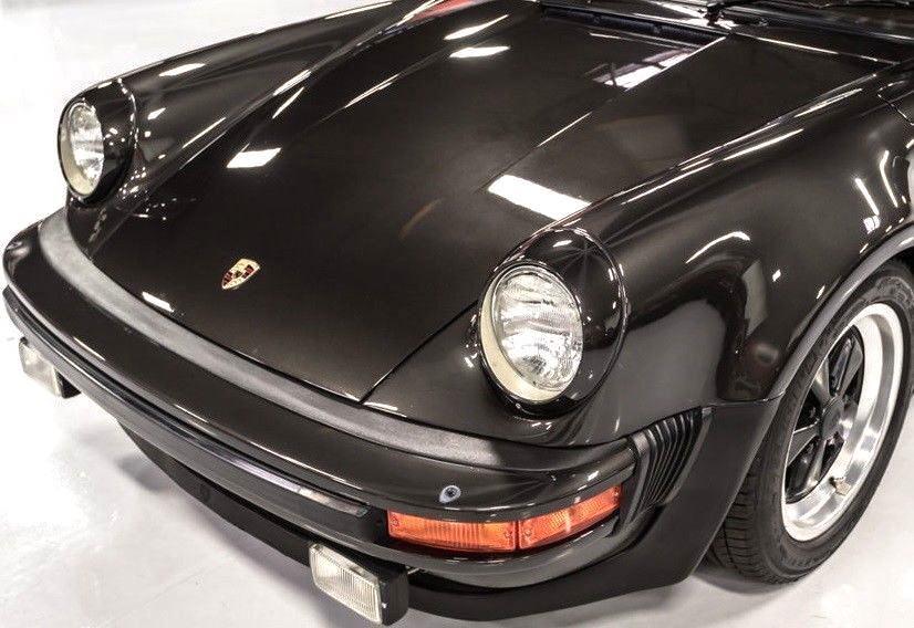2x porsche 911 g modell scheinwerfer set zur umr stung. Black Bedroom Furniture Sets. Home Design Ideas