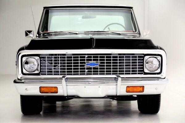 2x Scheinwerfer Chevrolet Cheyenne Pickup Bj 62 80 Us Scheinwerfer